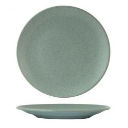 Zuma 230mm Round Coupe Plate Mint (6)