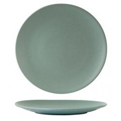 Zuma 285mm Round Coupe Plate Mint (6)