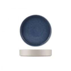 High Stackable Plate 200 x 40mm Ora Forio Sango (6)