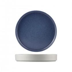 High Stackable Plate 260 x 42mm Ora Forio Sango (6)