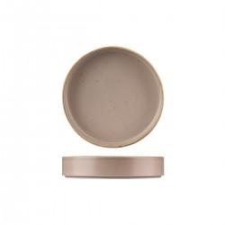 High Stackable Plate 200 x 40mm Ora Avola Sango (6)