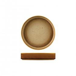 High Stackable Plate 200 x 40mm Ora Arica Sango (6)