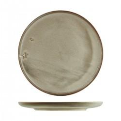 Round Plate 290mm Chic Moda Porcelain (6)