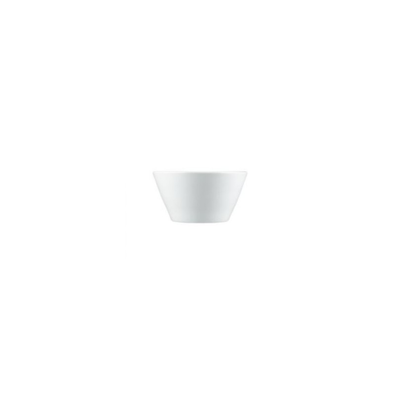 Longfine 135 x 65mm Vitrified V-Shape Bowl (36)