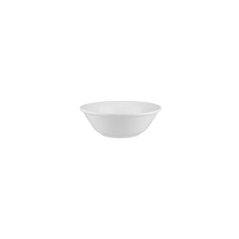 Longfine 230mm Vitrified Heavy Duty Soup / Salad Bowl (23)