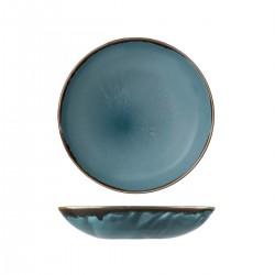 Bowl Coupe 1136ml / 248mm Harvest Blue Dudson (12)