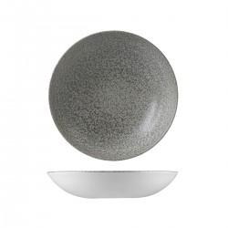 Bowl Coupe 1136ml / 248mm Evo Origins Natural Grey Dudson (12)
