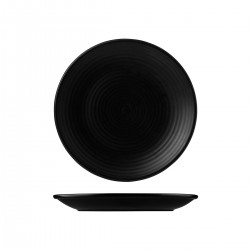 Round Coupe Plate 229mm Evo Jet Dudson (6)