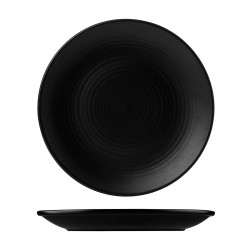 Round Coupe Plate 273mm Evo Jet Dudson (6)