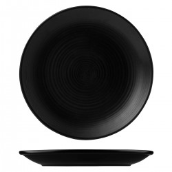 Round Coupe Plate 295mm Evo Jet Dudson (6)
