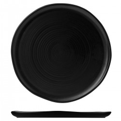 Round Flat Plate 315mm Evo Jet Dudson (4)