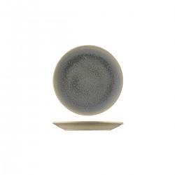 Coupe Plate 162mm Granite Dudson Evo (6)