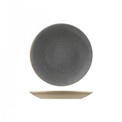 Coupe Plate 205mm Granite Dudson Evo (6)