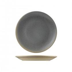 Coupe Plate 229mm Granite Dudson Evo (6)