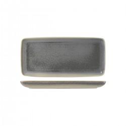 Chefs Tray 270 x 121mm Rectangular Granite Dudson Evo (6)