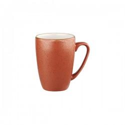 Mug 340ml Spiced Orange Churchill Stonecast (12)