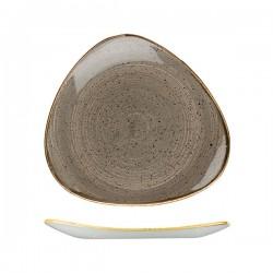 Triangular Plate 300 x 3000mm Peppercorn Grey Churchill Stonecast (6)