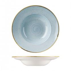 Soup / Pasta Bowl 268ml / 280mm Duck Egg Churchill Stonecast (12)