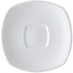 Chelsea 120mm Saucer Square (4112) (12)