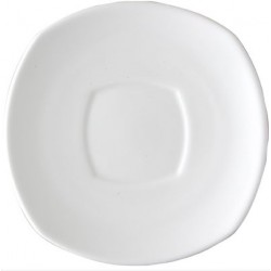 Chelsea 150mm Saucer Square (4114) (48)