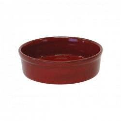 Artistica Round Tapas Dish 110 x 30mm Reactive Red (4)