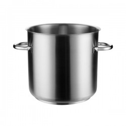 Stockpot 72lt No Cover 450 x 450mm Pujadas Stainless Steel