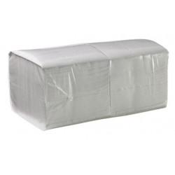 Duro 1ply Lunch Napkin White (3000)