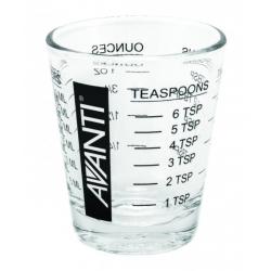 Avanti Mini Multi Measuring Glass