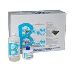 Bracton Beer Line Cleaner Handy Pack (5 x 1ltr DP1 & 5 x 1ltr DP2)