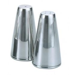 Chef Inox Salt & Pepper Shaker Stainless Steel 50ml (48)