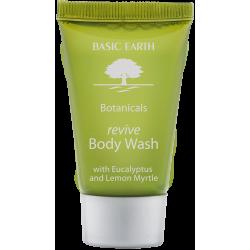 Basic Earth Revive Body Wash 30ml Tube (300)