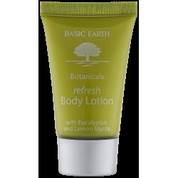Basic Earth Hand & Body Lotion 30ml Tube (300)