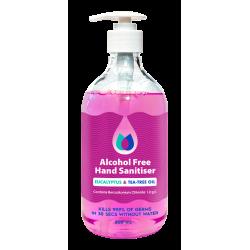 Alcohol Free Instant Hand Sanitiser 500ml