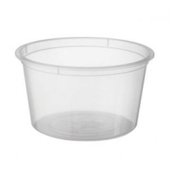Cast Away Takeaway Container Polypropylene 120ml (1000)