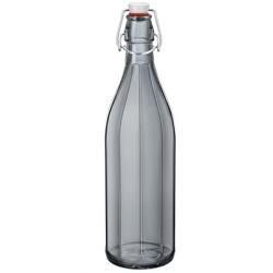 Bormioli Rocco Oxford Bottle 1.0lt Swing Top Grey (321727) (6)
