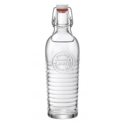 Bormioli Rocco Officina 1825 Glass Water Bottle 1200ml (6)