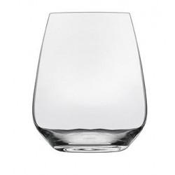 Luigi Bormioli Atelier Stemless Stemless Cabernet / Merlot Glass 650ml (24)