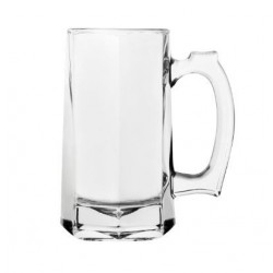 Libbey Beer Stein 296ml (12)
