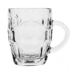 Libbey Sintra Dimple Mug 295ml (12)