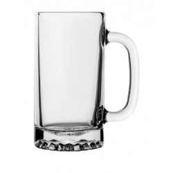 Libbey Glass Tankard Mug 473ml (12)