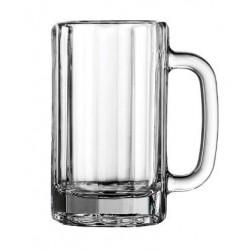 Libbey Tarro Cervecero Glass Mug 475ml (12)