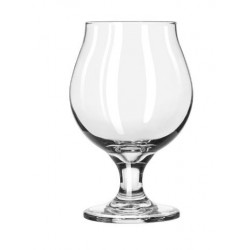 Libbey Belgian Footed Beer Glass 473ml (12)