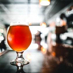 Libbey Belgian Beer