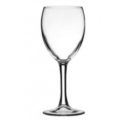 Crown Atlas Toughened Wine Glass 230ml (24)