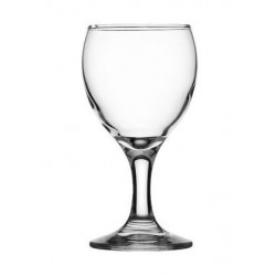 Crown Crysta III Wine Glass 160ml (48)