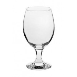 Crown Crysta III Lager Glass 370ml (24)