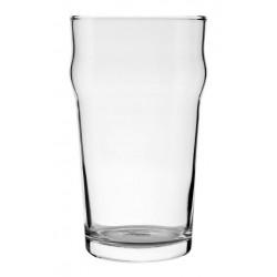Crowntuff Nonic Pint Glass 570ml (24)
