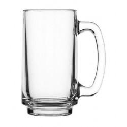 Crown Playboy Beer Mug 500ml (24)