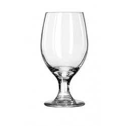 Libbey Perception Footed Glass 414ml (12)