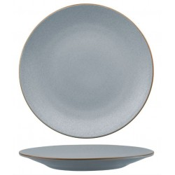 Zuma Coupe Plate 310mm Bluestone (3)